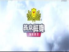 四川燕京啤酒广告宣传片
