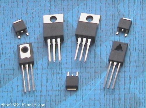 收购电子料集成电路ic芯片
