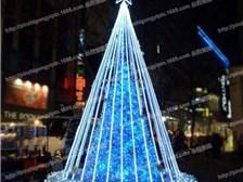 大型圣诞树生产厂家大型圣诞树价格圣诞节就用圣诞树装饰