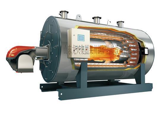 优质燃气锅炉 城市生活热水锅炉安全方便