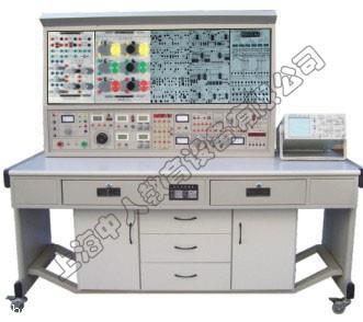 电工电子技术 电力拖动实训考核装置