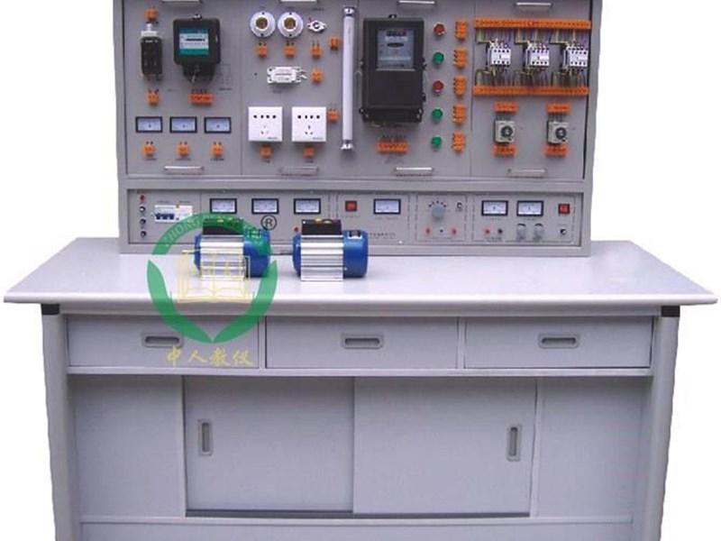 日光灯线路的接线 3.声控开关控制白炽灯电路的接法 4.