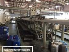深圳专业电镀设备回收公司