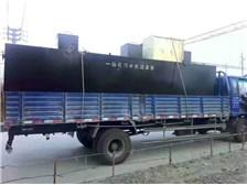 奶制品加工厂废水处理设备直销价海产品加工污水处理设备厂家