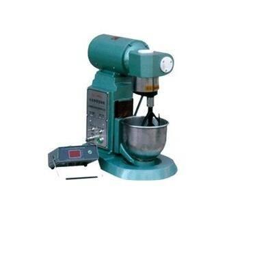 水泥净浆搅拌机仪器特点技术介绍
