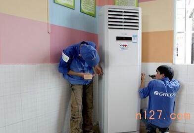 高新区空调拆装移机服务一次多少钱