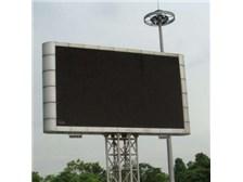 新疆恒基伟业光电工程有限公司新疆高清LED显示屏,高效可信赖