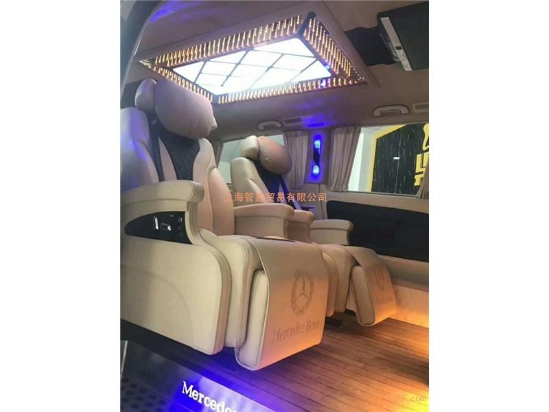 上海汽车内饰改装商务车座椅升级改装航空座椅给您头等舱的享受