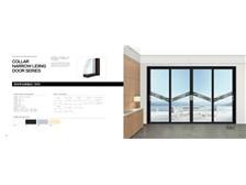 来料检验按标准,品质门窗全屋定制产品质量有保证