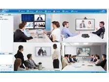 全时的选择好的网络视频会议品质有保障