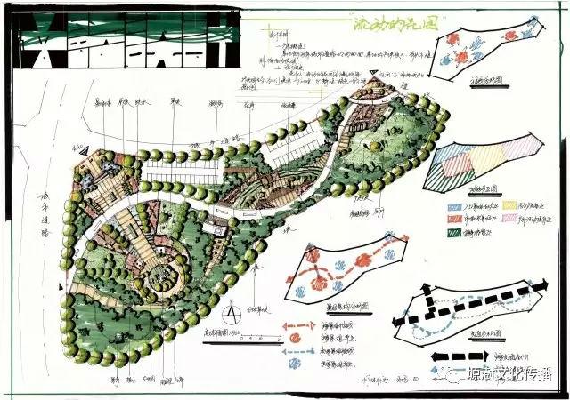 你知不知道风景园林快题设计在搞促销,就在重庆塬澍艺术培训有限公司