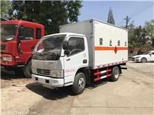 供应小型4米东风气瓶车-新款气瓶运输车上户1吨