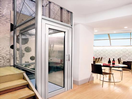 a户型的南京户型别墅选择,在您的不二推荐图桃花源别墅电梯图片