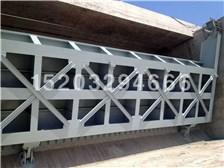 江苏|钢制闸门|弧形钢制闸门