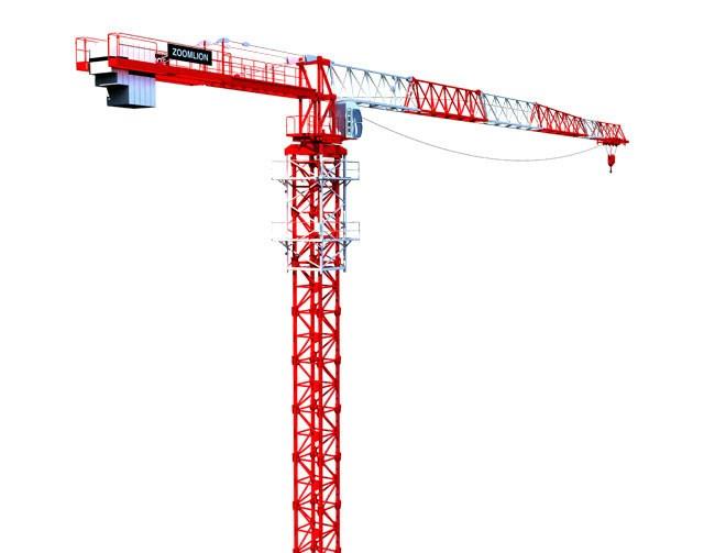 塔机展示十五_万州塔机租赁_重庆鑫诺建筑设备租赁
