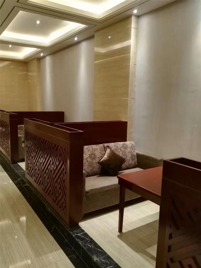 酒店标间家具 宾馆成套家具 JD151105-办公... -品源办公家具定制