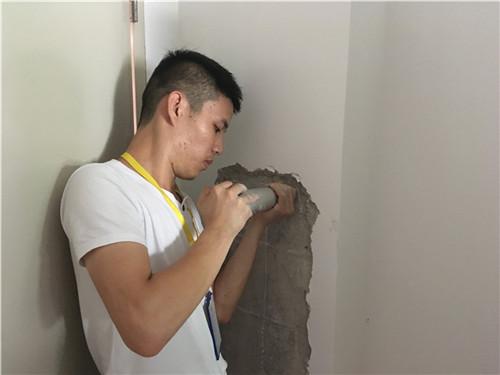 清溪镇危房评定级别安全检测鉴定咨询单位