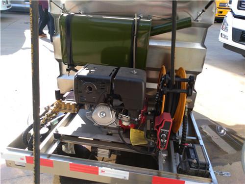 衡水三轮高压清洗机哪家买
