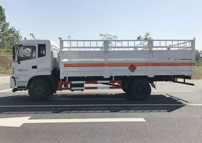 安徽东风天锦6米5气瓶运输车多少钱