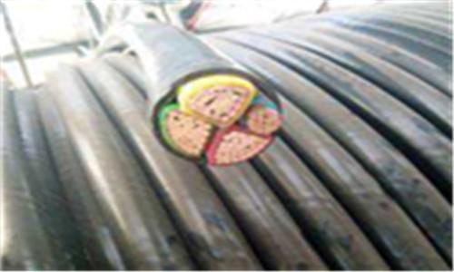 杞县铝绞线回收19年目前价格