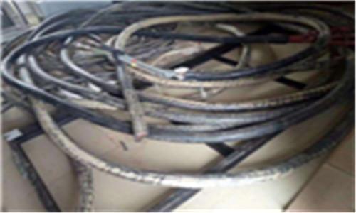 运城电缆回收、废电缆回收价格
