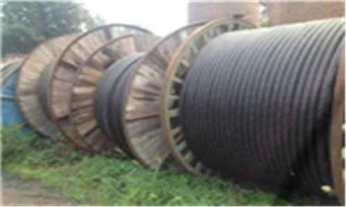 黑龙江佳木斯废旧电缆回收联系鑫安铜业