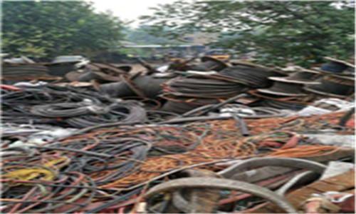 永吉特高压电缆回收厂家