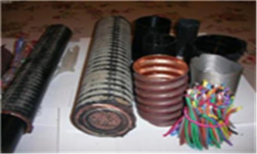 阳明废旧铜电缆上门回收量大价高