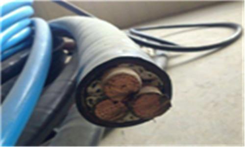 路南二手铝电缆回收鑫安铜业