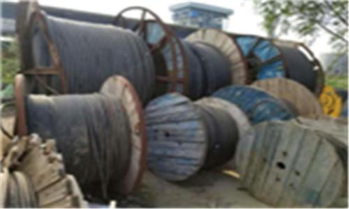 汶上废旧铜电缆上门回收量大价高