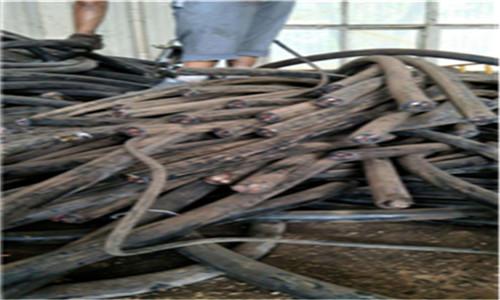 哈密铜电缆回收价格