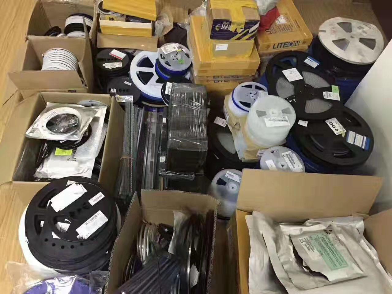 成都新津电子废品回收报价