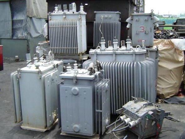 成都二手空调回收 成都厂房设备回收报价