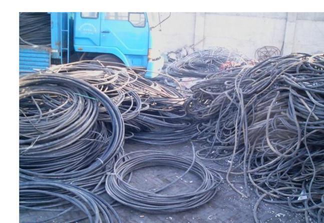成都武侯区专业工地工程废旧电缆回收公司电话