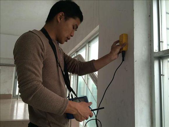 连云港市赣榆区厂房安全检测房屋鉴定师