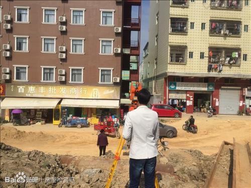 香洲区广告牌结构安全性检测鉴定备案资质中心