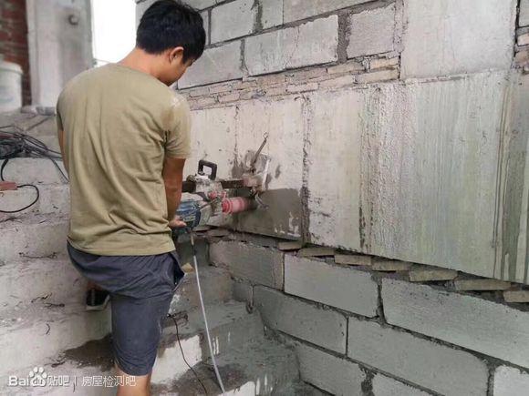 榕城区房产证房屋安全检测-房屋鉴定中心