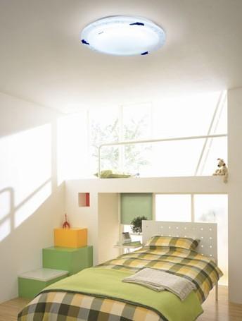卧室照明32w电子镇流器系列