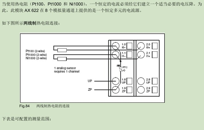 HT 600系统硬件安装选型手册11