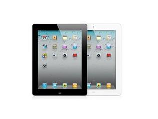 基本参数-苹果iPad 4 16GB WiFi版图片