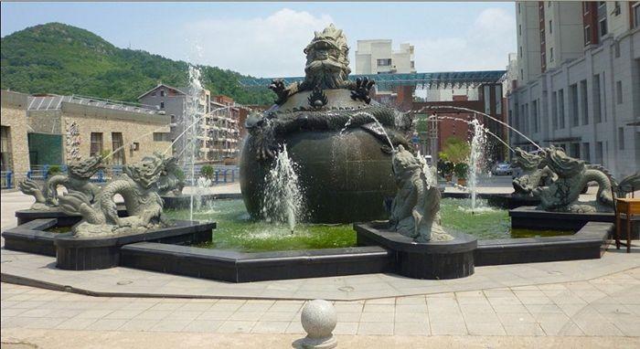 佳木斯景观雕塑景观雕塑仿铜浮雕