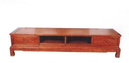 武夷山雄宝红木家具-电视柜