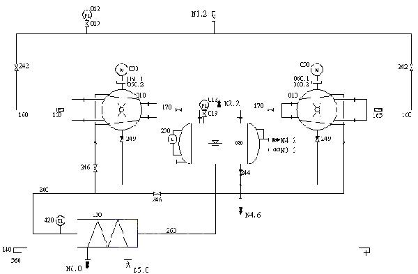 2BW系列水环真空机组_江西鹰潭抽放泵_瓦斯cad怎么坐标轴设置图片
