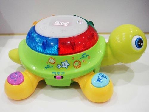 乌龟手拍鼓潍坊玩具批发潍坊儿童玩具