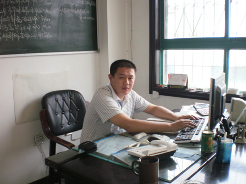 赵斌副总经理