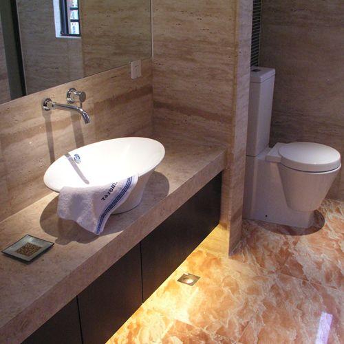卫生间洗手台案列_卫生间洗手台石材_卫生间洗手台案