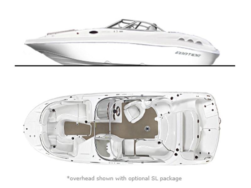 游艇设计图