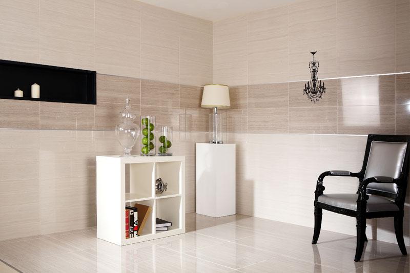 厨房墙砖用灰木纹