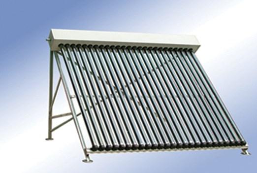 太阳能工程集热器