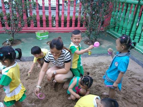 清华园艺术幼儿园